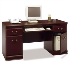 Birmingham Collection Executive Desk