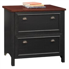 Stanford 2 Drawer Filing Cabinet