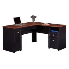Fairview L-Shaped Desk