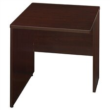 "Quantum 30"" H x 29.5"" H Left Desk Return"