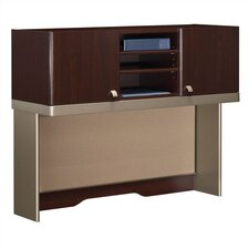"Quantum 37.125"" H x 47.25"" W Tall Hutch"