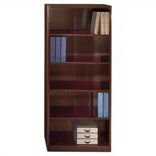 Quantum 5-Shelf Bookcase
