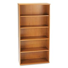 Series C 5 Shelf Bookcase