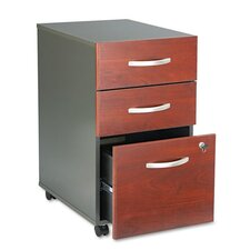 Series C 3-Drawer Mobile  File