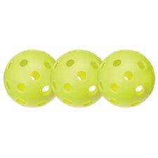 Pickleball Balls (Set of 3)