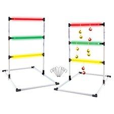 Glo-Bright Chuck-a-Ball Ladder Game