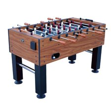 Deluxe Foosball Table