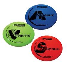 Expert Disc Golf Set
