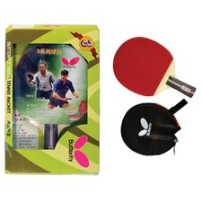7.50 Spin Penhold Table Tennis Racket