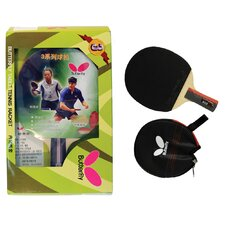 Penhold Table Tennis Racket