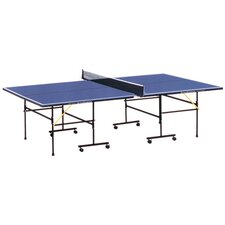 Breakaway Table Tennis Table