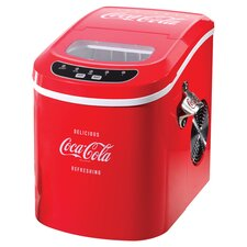 Coca-Cola Series Ice Maker