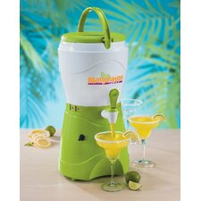 <strong>Nostalgia Electrics</strong> Margarator Plus Margarita and Slush Maker