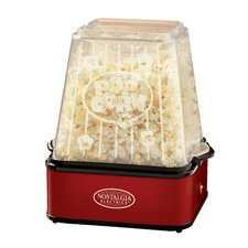 <strong>Nostalgia Electrics</strong> Stirring Theater Popcorn Maker