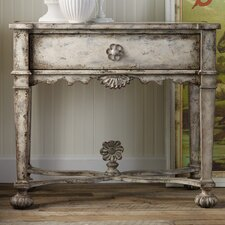 <strong>Hooker Furniture</strong> Melange Arboretum Console Table