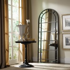 "<strong>Hooker Furniture</strong> Corsica 78"" H x 32"" W Floor Mirror"
