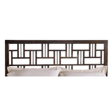Ludlow Fretwork Queen Headboard