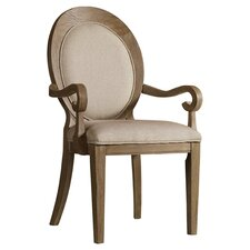 Corsica Arm Chair (Set of 2)
