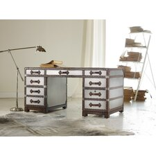 Melange Bondurant Writing Desk
