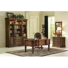 Beladora Standard Desk Office Suite