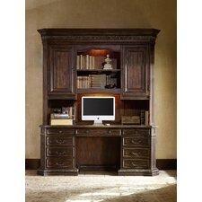 Adagio Computer Credenza Desk