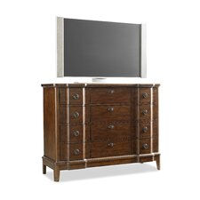 Classique 12 Drawer Media Chest