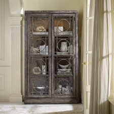 Melange Ventura Display Cabinet