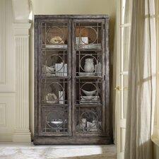 Melange Ventura Display Cabinet