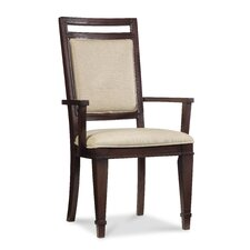 Ludlow Arm Chair (Set of 2)