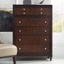 Ludlow 5 Drawer Chest