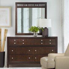Ludlow 7 Drawer Dresser