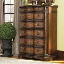 Beladora 6 Drawer Chest