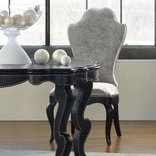 Melange Bohemian Side Chair
