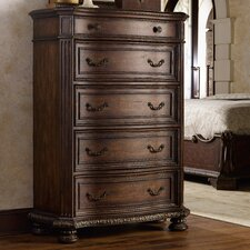 Adagio 5 Drawer Chest