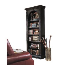 "Seven Seas 84.5"" Bookcase"