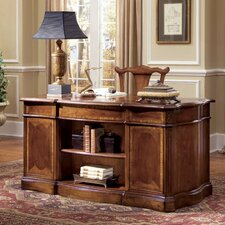 "<strong>Hooker Furniture</strong> Belle Grove 60"" W Credenza"