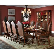 <strong>Hooker Furniture</strong> Waverly Place 11 Piece Dining Set