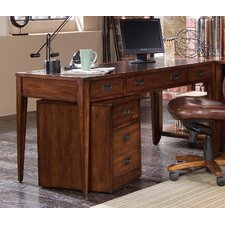 <strong>Hooker Furniture</strong> Danforth Executive Desk