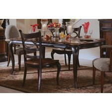 <strong>Hooker Furniture</strong> Preston Ridge 5 Piece Dining Set