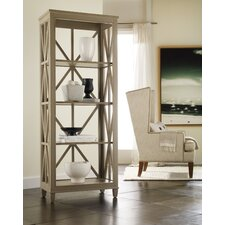 Melange Curio Cabinet