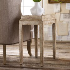 Melange Coralie End Table