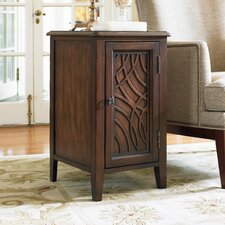 Seven Seas Chairside Chest