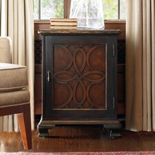 Seven Seas 1 Door Accent Chest