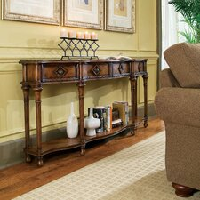 Decorator Hall Console Table