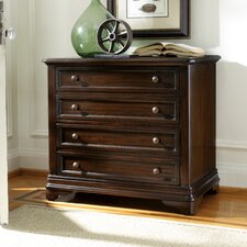 <strong>Hooker Furniture</strong> Sheridan Lateral File Cabinet