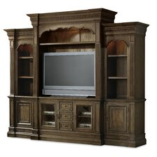 Rhapsody Entertainment Center