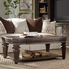 <strong>Hooker Furniture</strong> Rhapsody Coffee Table Set
