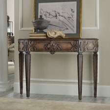 <strong>Hooker Furniture</strong> Rhapsody Console Table