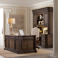 Rhapsody Standard Desk Office Suite