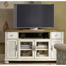 "<strong>Hooker Furniture</strong> Chic Coterie 68"" TV Stand"
